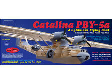 GUILLOW'S- Consolidated PBY Catalina, Balsa Wood Model Plane Kit, WWII  GUI-2004