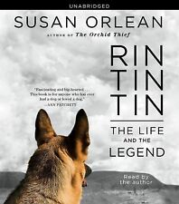 Unknown Artist Rin Tin Tin: The Life and the Legend CD