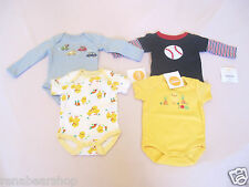 NWT Gymboree Baby Boy LOT size: 5- 9 lbs.