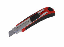 CT3044 Snap Off 18mm Blade Knife Handle Only Auto-Reload Knife Holder No Blades