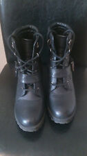 Girl's/ Women's Black Boots. New Look. Good Condition. Size 5 BARGAIN Schuh
