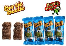 Bertie Beetle 100 x Party Favour Lollies Sweets Bulk Lot Choclates Candy Favors