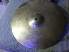 "14"" Zildjian Z Custom Dyno Beat Bottom Hi-Hat Cymbal heavy"