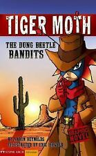 The Dung Beetle Bandits (Tiger Moth)-ExLibrary