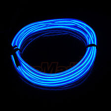 Yeah Racing TRON LED Wire Light Tube Kit Blue 1:10 RC Car On Off Road #LK-0029BU