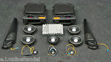 BMW 2' f45 f46 f48 Harman Kardon ALTOPARLANTI AMPLIFICATORE Soundsystem amplifier