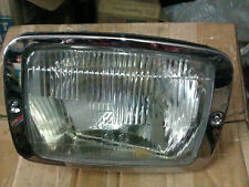 MERCEDES L406 VAN HEADLAMP ASSY LEFT HAND