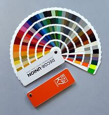 Ral Color Cards Swatches K7 Classic 213 Colour Tones Finder 6 Tagesleuchttoene