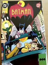Le Avventure di BATMAN n°5 1995 ed. Play Press   [SP17]