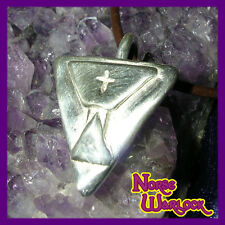 Templar Knights Holy Grail Amulet of Success! Sacred Magick! Illuminati haunted