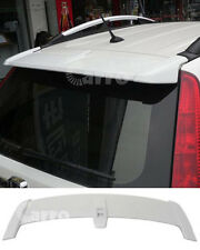 Unpainted Back Spoilers Rear Wings Tail Lip Primer Fit For Honda CRV 2007 2008