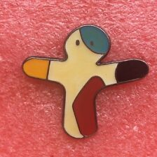 Pins CORNER COINDEROUX C91 KID Children's Right Foundation How Are The Kids