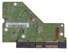 Controladora PCB 2060-771640 WD 15 eads - 00p8b0 discos duros electrónica