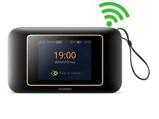 Huawei E5787 4G+ Touchscreen Mobile Hotspot & Powerbank