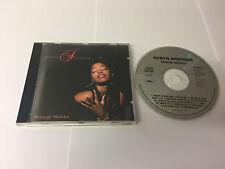Robyn Springer : Makin moves (1992) CD