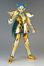 Saint Seiya Myth Cloth Toyzone Model EX Aquarius/Verseau Camus Figure In Box