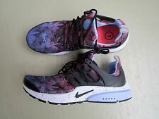 "Nike Air Presto GPX 45-46 L ""Tropical"" Aluminum/Black-White-Dsty Grey"