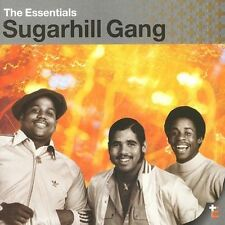 SUGARHILL GANG  The Essentials  MINT CD NO SCRATCHES BEST OF ON RHINO LABEL