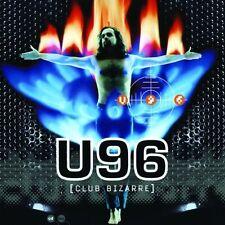 Cd  Club Bizarre von U 96