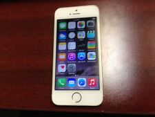 Apple iPhone 5S A1533 - 32GB - Gold (Telus / Koodo) Good Condition