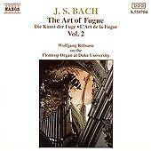 J.S. Bach: Kunst der Fuge CD