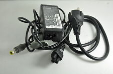 CHARGEUR ALIMENTATION D'ORIGINE IBM LENOVO ThinkPad X220 tablet 20V 3.25A