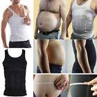 1x Mens Slimming Body Slim Shaper Belly Buster Waist Underwear Vest Compression