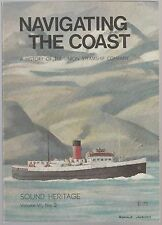 Navigating the Coast British Columbia History Union Steamship Co BC Vol VI #2