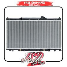 New OE-Quality Radiator fits Honda CR-V  Element  B064A CU2443 Auto Trans