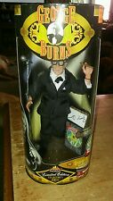 George Burns Collector's Series Doll Exclusive Premier Limited Edition