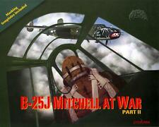 Zotz Decals 1/32 NORTH AMERICAN B-25J MITCHELL AT WAR Part 2