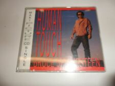 Cd  Human touch  von Bruce Springsteen (1992) - Single