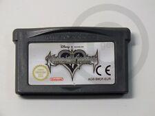 !!! NINTENDO ADVANCE SPIEL Kingdom Hearts, gebraucht aber GUT !!!