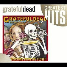 Grateful Dead Best of Skeletons From the Closet: Great CD