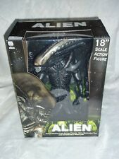 Classic Alien 18-Inch Action Figure NECA 2008 Brand New