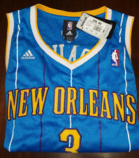 Chris Paul Adidas New Orleans Hornets Swingman Jersey NEW! - Various Sizes