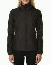 O'NEILL - Womens Black Illuminate Shell Jacket. Large BNWT