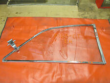 MGB GT Rear Left Quarter Glass Window , GC!!