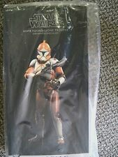 "Sideshow Collectibles Bomb Squad Clone Trooper Sixth 1/6 Scale 12"" Inch  misb"