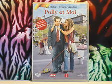 DVD d'occasion en excellent état : Film : POLLY ET MOI avec Ben Stiller/Aniston