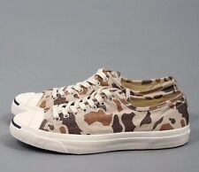 NEW $70 Converse Jack Purcell LTT OX Safari 132760C US Mens 11.5