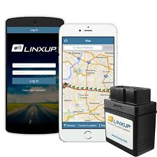 Linxup GPS Trackers & GPS System Tracking Device for OBD Car GPS Vehicle Trac...