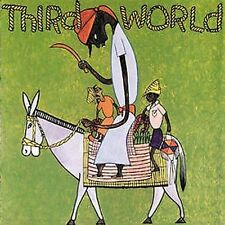 THIRD WORLD self-titled 1976 album (Island) CD