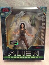 Alien Resurrection - Ripley Action Figure [Hasbro, 1997] - New*