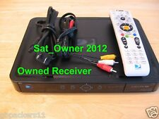 OWNED Directv H24 HD H24-100 Hi Definition Satellite Receiver OWNED Direct Tv