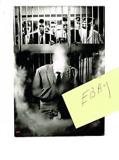 THE HUMAN VAPOR 1960 MONSTER SCIFI HORROR MOVIE PHOTO NEW! REPRODUCTION