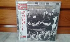 Eddie Higgins - A lovely way to spend an evening - Venus Japan LP- MINT