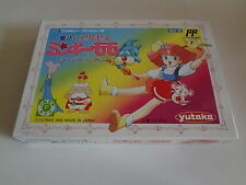 Minki Momo Nintendo Famicom Japan NEW