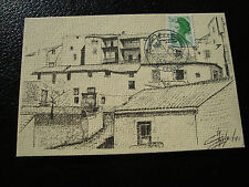 FRANCE - carte postale saint-amant-tallende (cy50) french