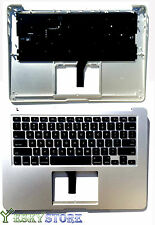 "NEW Top Case Topcase Palmrest US Keyboard MacBook Air 13"" A1466 2013 2014 2015"